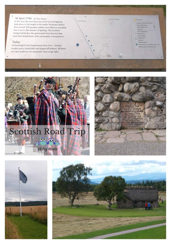 Culloden WH