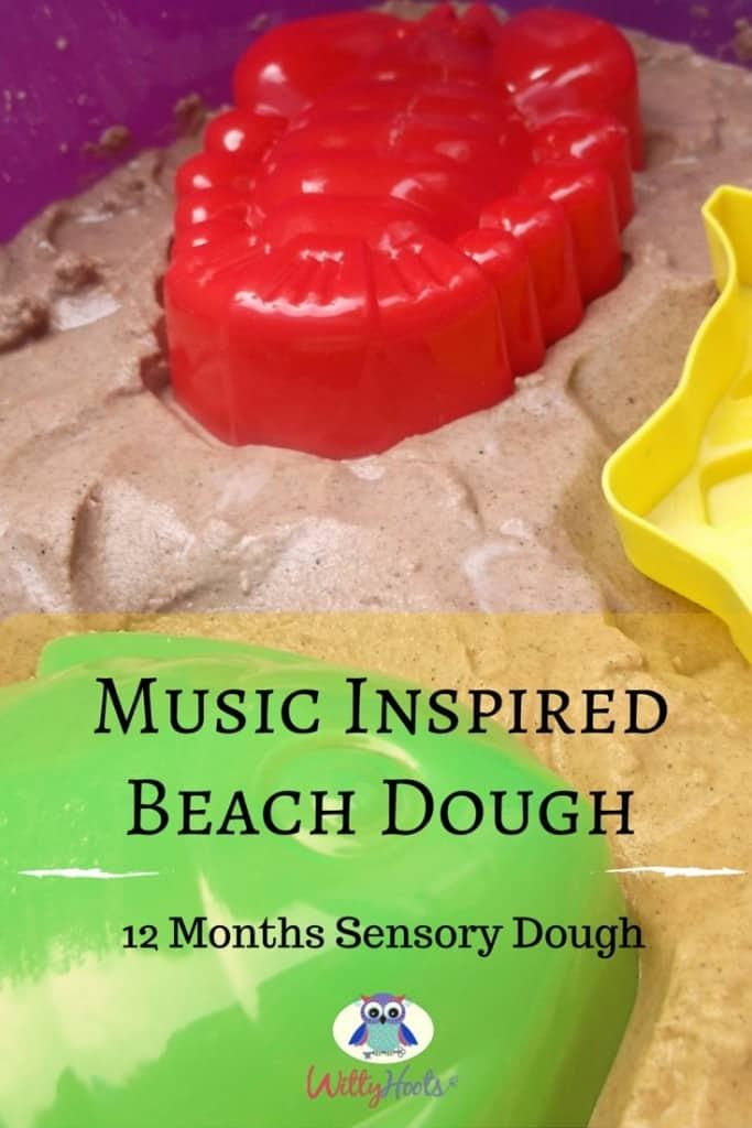 Beach Dough