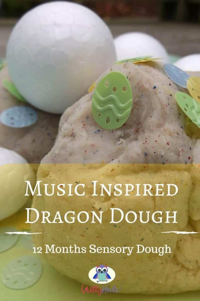 Dragon Dough