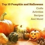 Top 10 Amazingly Simple Pumpkin Crafts for Kids