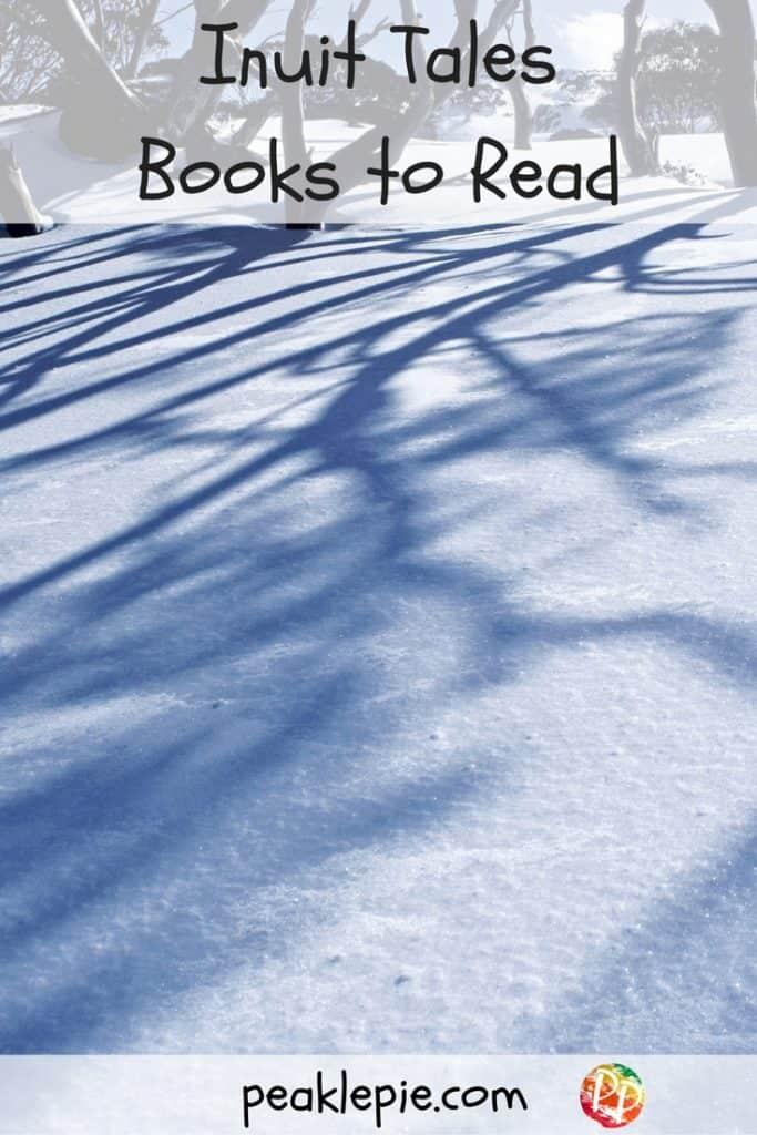 inuit-tales