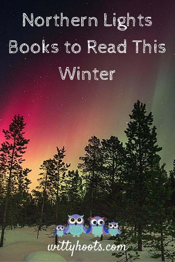 Northern Lights - Book List to read