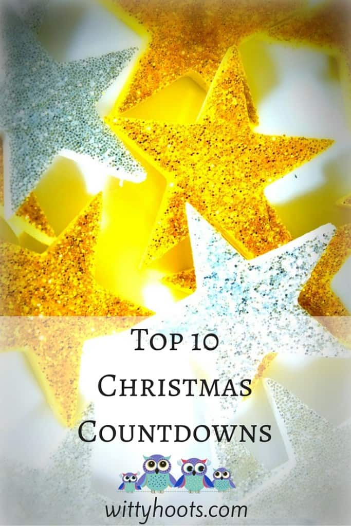 Top 10 Festive Ways for a Christmas Countdown