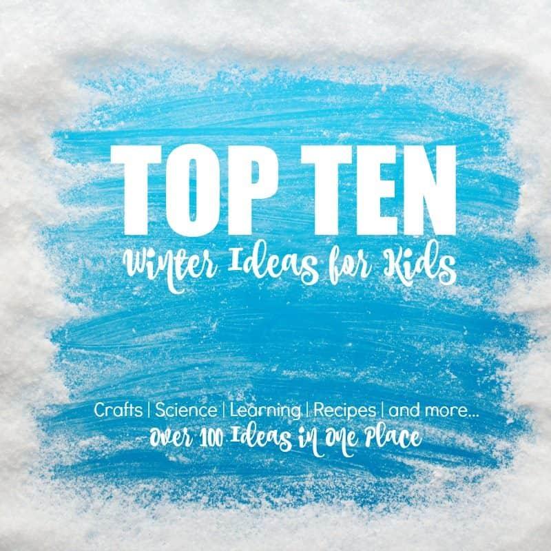 December Top 10 Lists