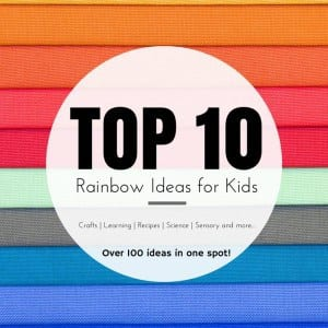 Top 10 Rainbow