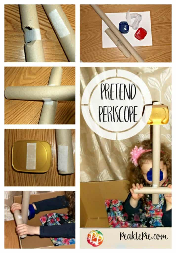 making-a-pretend-periscope-peakle-pie