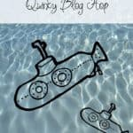 International Submarine Day Quirky Blog Hop