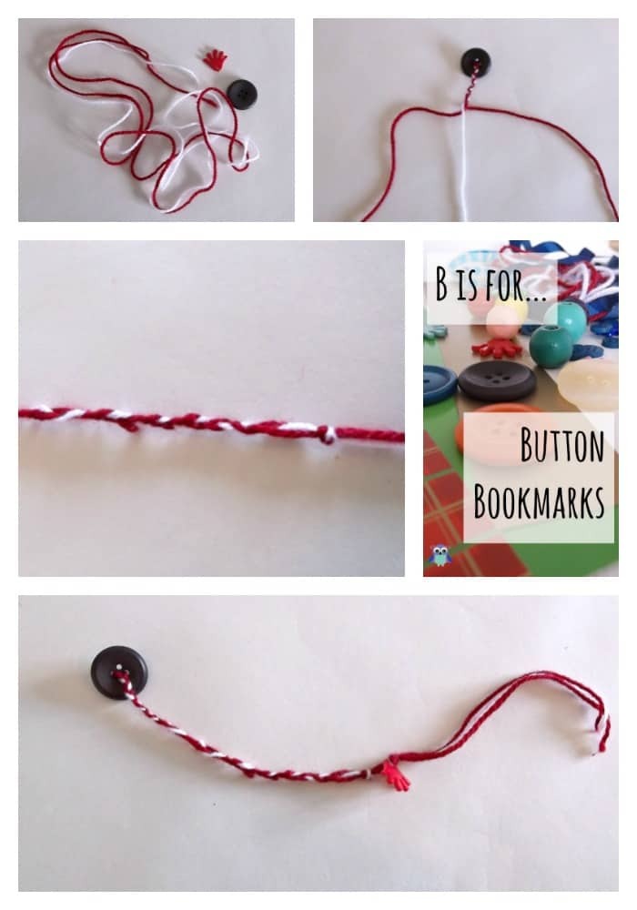 plaited-button-bookmark