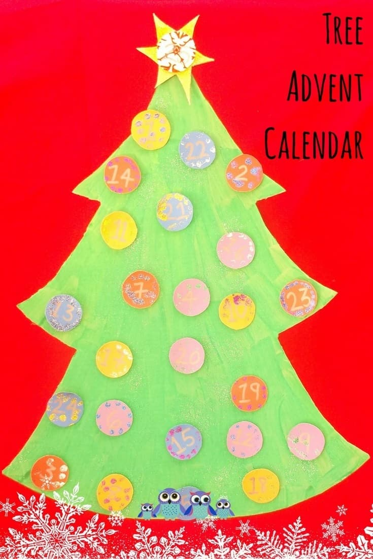 tree-advent-calendar